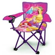 Princess Camp Chair Age/Grade 3-8