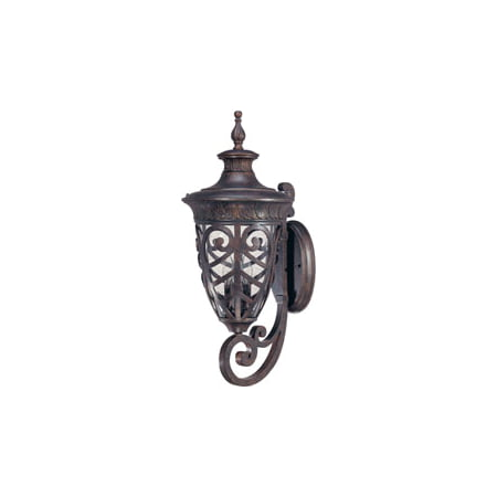 Replacement for 60/2051 ASTON 3 LIGHT LARGE WALL LANTERN ARM UP WITH SEEDED GLASS DARK PLUM BRONZE TRANSITIONAL replacement light bulb lamp Sweep Large Wall Lamp