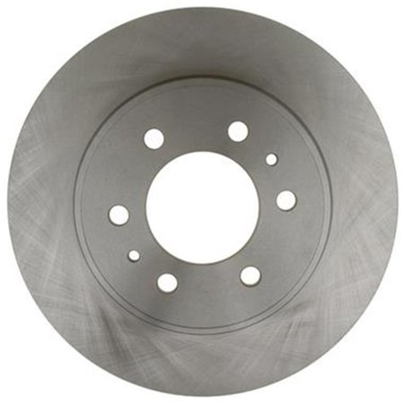 Raybestos 680754R Ford 2009 Disc Brake Rotor