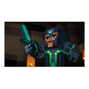 Minecraft Story MODE Season Pass Disc - Xbox 360