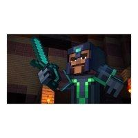 Minecraft Story MODE Season Pass Disc - PlayStation 4