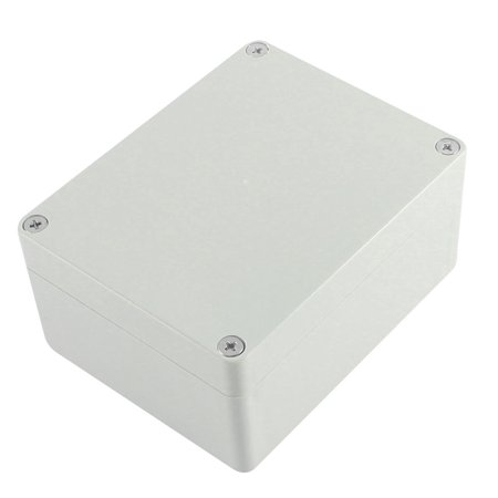 Waterproof Plastic Electronic Project Box Enclosure Case 115 x 90 x 55mm](waterproof electronics project box)