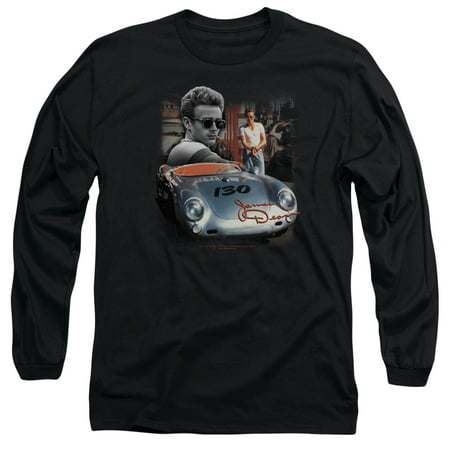 DEAN/SUNDAY DRIVE-L/S ADULT 18/1-BLACK-SM - Best Buy Hours On Sunday