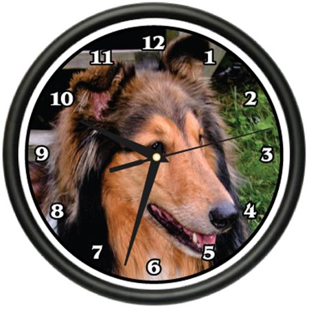 MALTESE Wall Clock dog doggie pet breed - Beagle Clock
