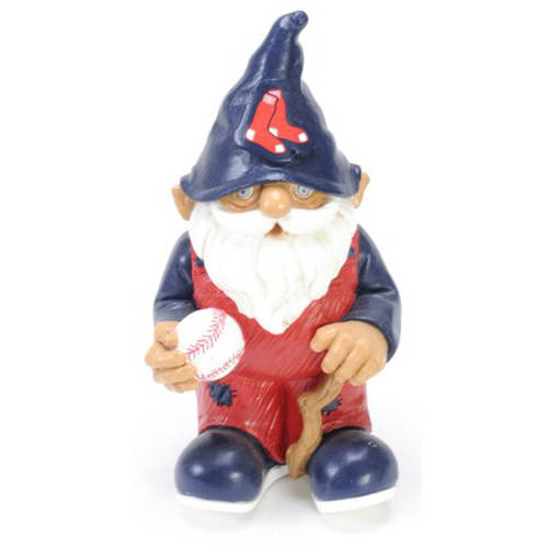 MLB Boston Red Sox Mini Gnome