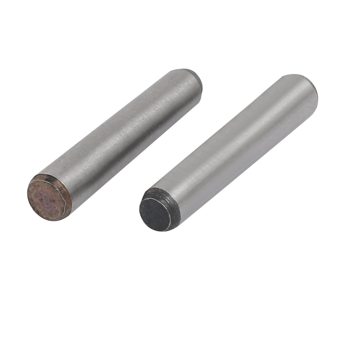 Carbon Steel GB117 35mm Length 6mm Small End Diameter Taper Pin 12pcs - image 1 de 2