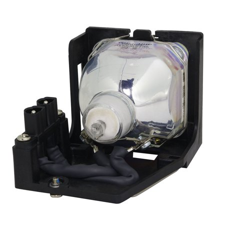 Original Philips Projector Lamp Replacement for Toshiba TLP-LMT4 (Bulb Only) - image 2 de 5