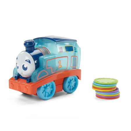My First Thomas & Friends Count with Me Thomas Train