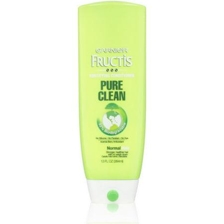 Pure Clean - Hair Care for Healthy Hair - Garnier Fructis