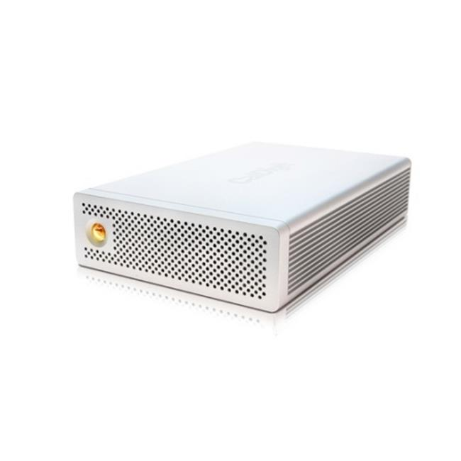 Cal Digit AVDrive-D-2TB-EX Single Drive 2000GB with CalDi...
