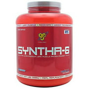 BSN  Syntha-6, Vanilla Ice Cream, 5.04 LB