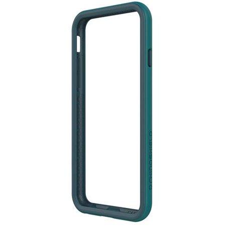 online store ac04f 61ec2 RhinoShield CrashGuard Bumper 2.0 for iPhone 7 Plus, Dark Cyan ...