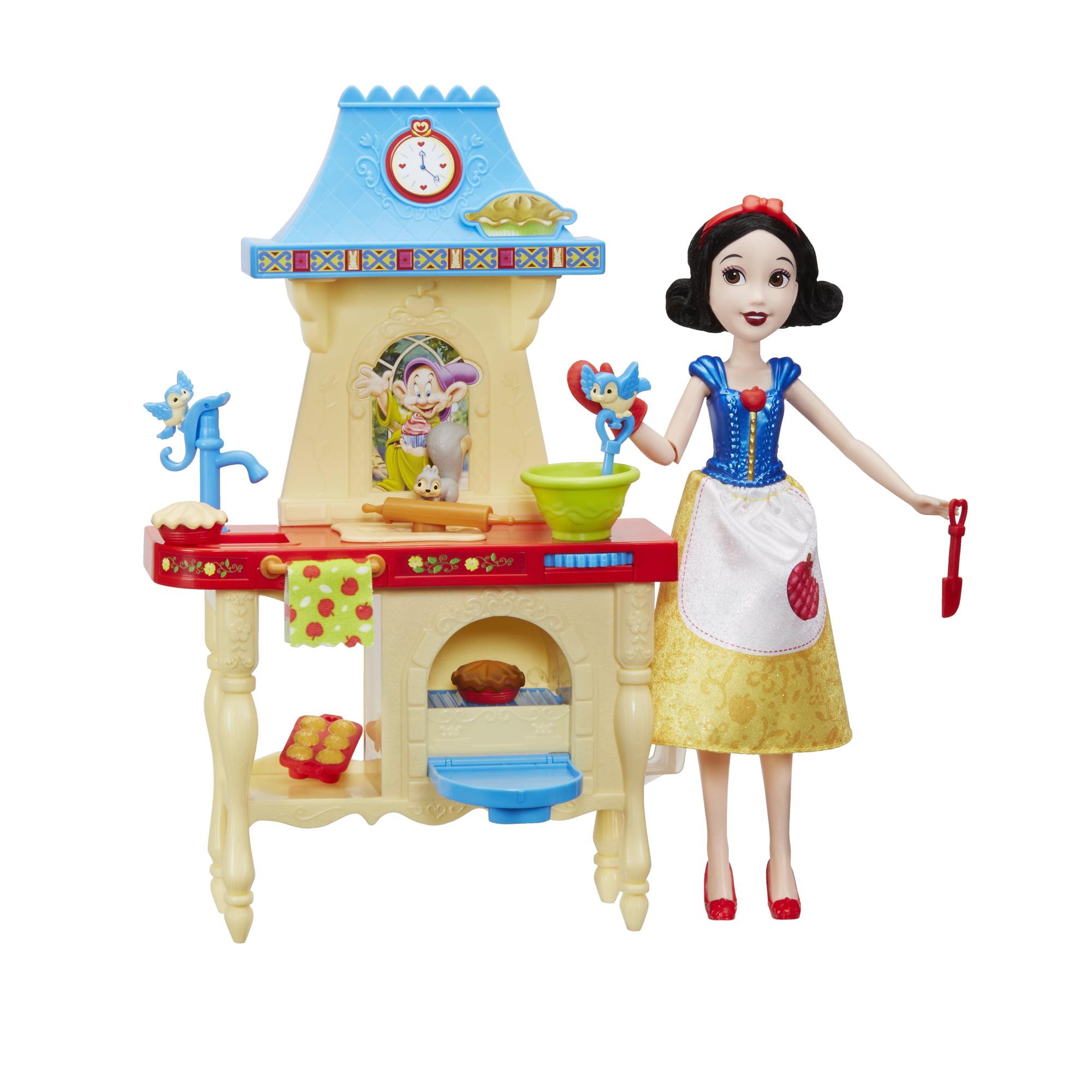 Disney Princess Stir 'n Bake Kitchen by Hasbro