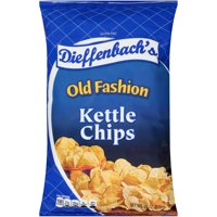 Dieffenbach's Old Fashion Kettle Chips, 18 Oz.