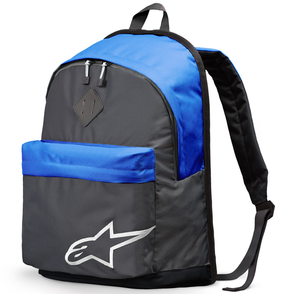 Alpinestars Starter 2016 Backpack Gray/Blue