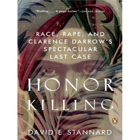 Honor Killing - eBook