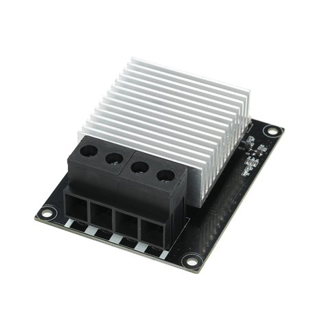 3D Printer Hotbed Controllor Print Head Heating Controllor MKS MOS Tube 30A - image 7 of 7