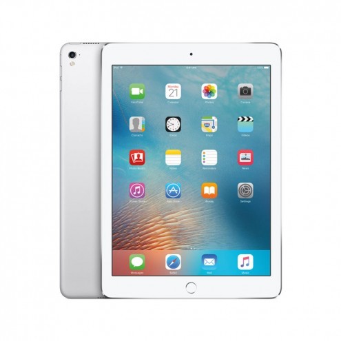 "Refurbished iPad Pro Silver WiFi 32GB 9.7"" (MLMP2LL/A)(2016) 1 Year Warranty"
