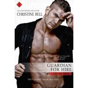 Guardian For Hire - eBook