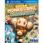Super Monkey Ball Banana Splitz (PS Vita)