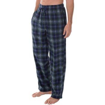 Fruit of The Loom Big Mens Fleece Sleep Pants