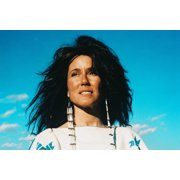 Mary Mcdonnell Dances With Wolves 24x36 Poster