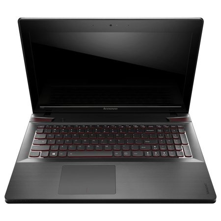 Lenovo Metal Dusk Black 15.6