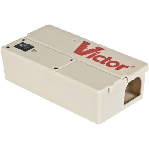Victor Electronic Mouse Trap PRO