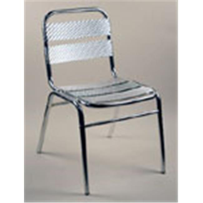 Alston Quality AC2000 Aluminum Chair