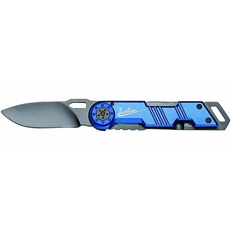 Javelin Framelock Folding Work Knife