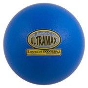 Champion Sports URS85 8 in. Rhino Skin Ultramax Balls, Red
