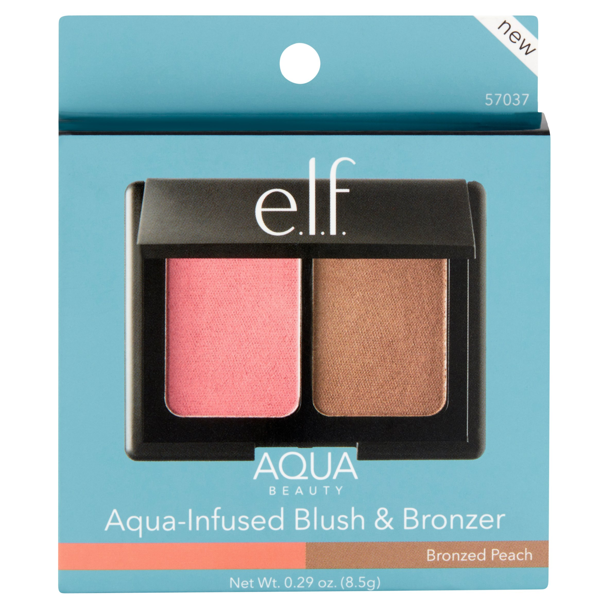 Primer-Infused Bronzer by e.l.f. #10