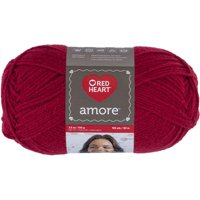 Red Heart Amore Rooibos Yarn, 1 Each