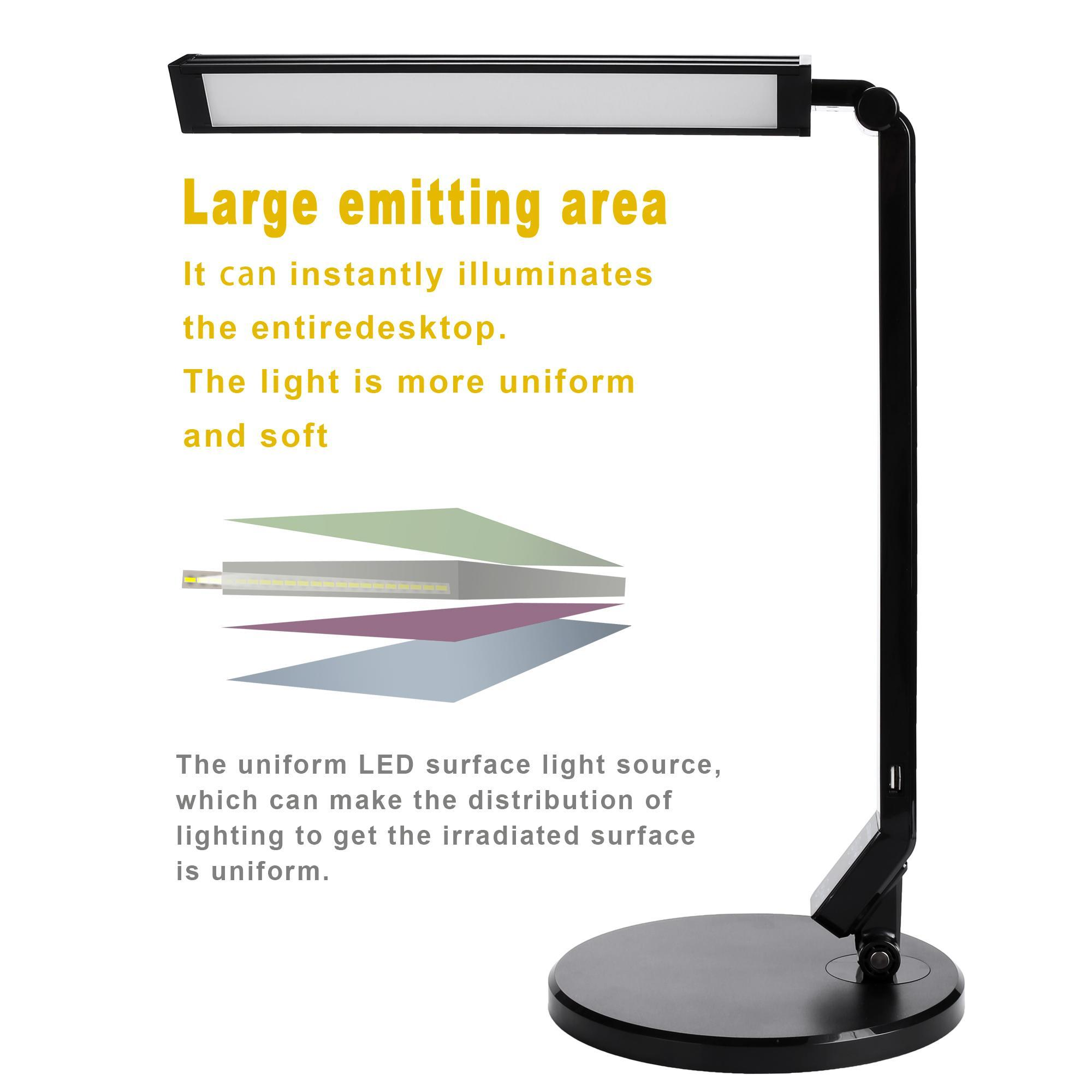 Black Friday BIG SALES New LED Touch Eye Protection Desk ...