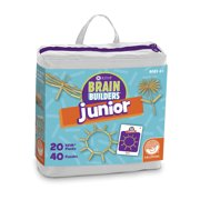 KEVA Brain Builders Junior - Building - 1 Piece