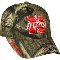 NCAA Men's Nebraska Cornhuskers Mossy Cap