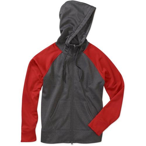 Danskin Now Women's Tech Fleece Jacket