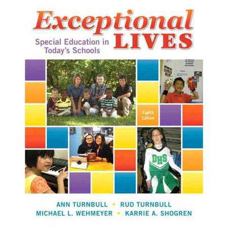 Exceptional Lives   Pearson Etext Access Card  Special Education In Todays Schools
