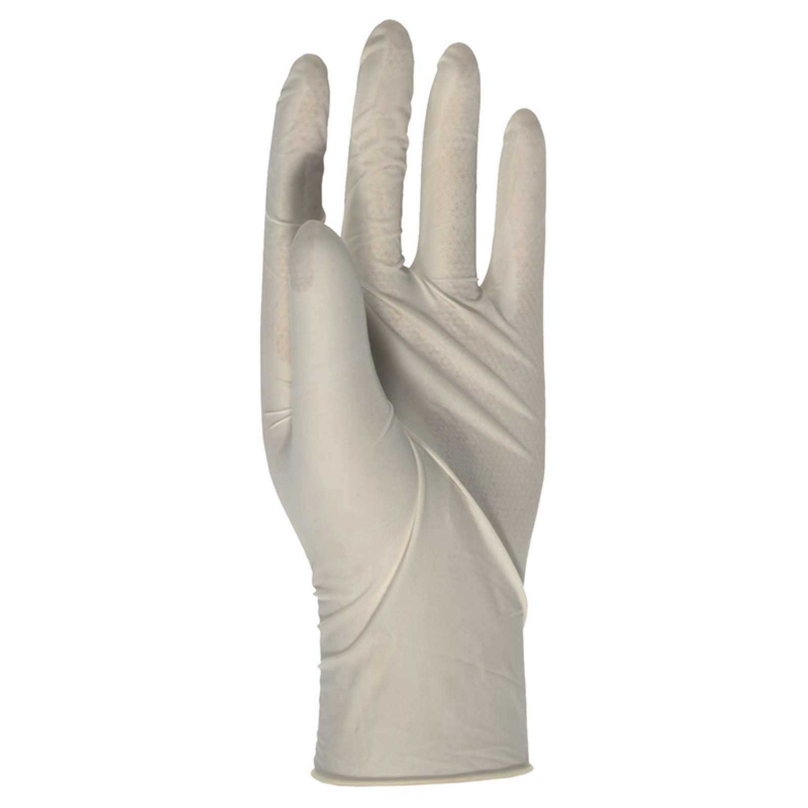 Boss Gloves Disposable Latex Gloves, 10pk