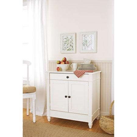 homes and gardens autumn lane storage cabinet white
