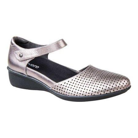 Revere Comfort Shoes Osaka Mary Jane (Women's) lMGXVVlz