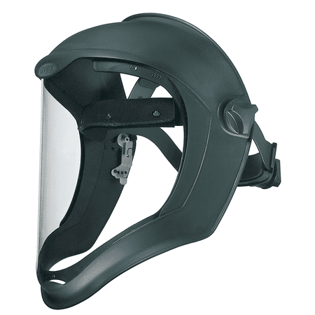Grinding Face Shield - BIONIC FACE SHIELD