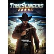 Timeslingers (DVD)