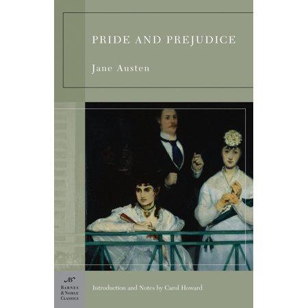 Pride And Prejudice  Barnes   Noble Classics Series