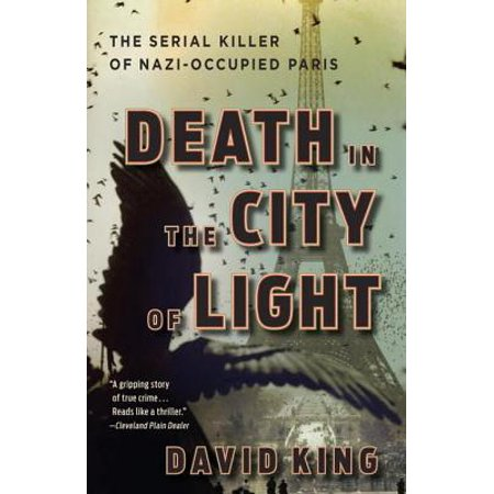 Death in the City of Light - eBook