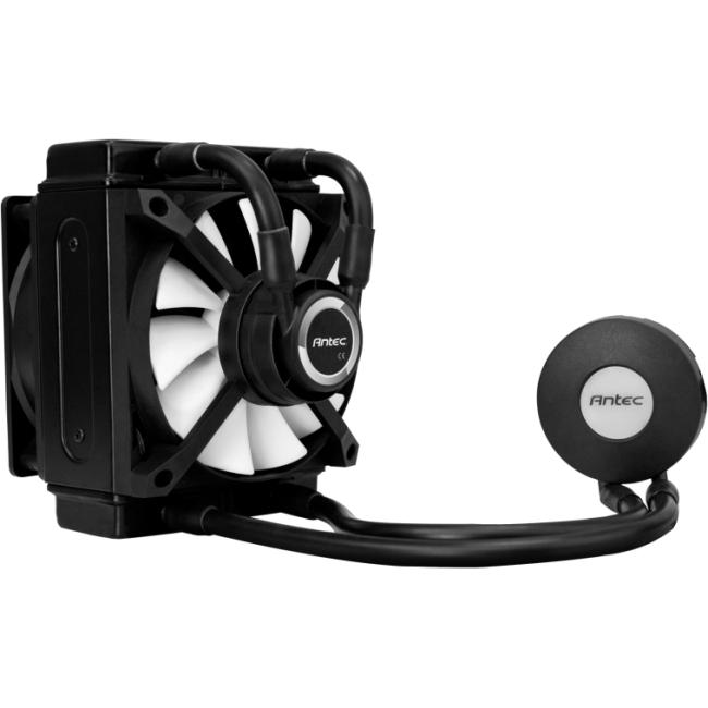 Antec K‹HLER H2O 950 Cooling Fan/Radiator - 2 x 120 mm - ...