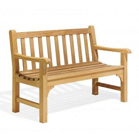 Oxford Garden Designs Essex 4' Bench ()
