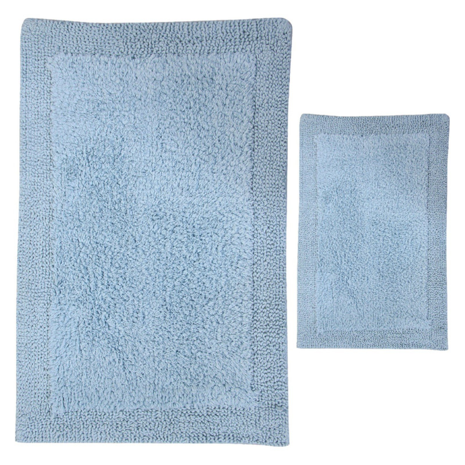 Elegance Collection Bella Napoli Bath Rug - Set of 2