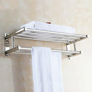 for design throughout bathrooms towel bathroom bars rack decorative racks be equipped