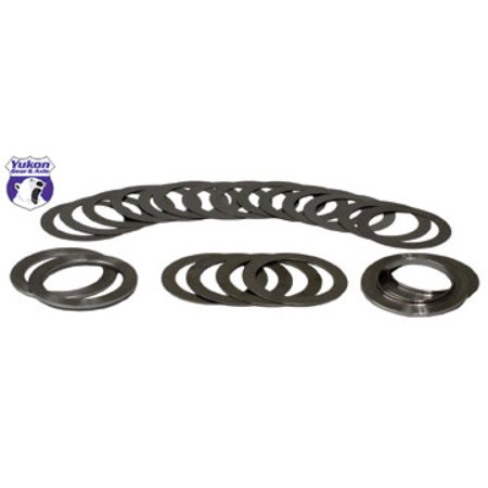 Yukon Gear Super Carrier Shim Kit For Ford 10.25in